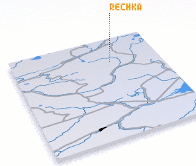 3d view of Rechka