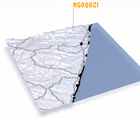 3d view of Mgoqozi