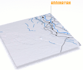 3d view of An Nihāyah