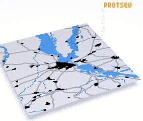 3d view of Protsev