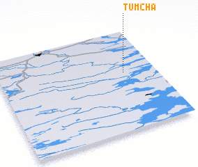 3d view of Tumcha
