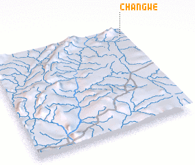 3d view of Changwe