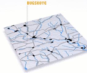 3d view of Bugskoye