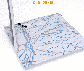 3d view of Al Burumbul