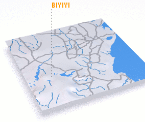 3d view of Biyiyi