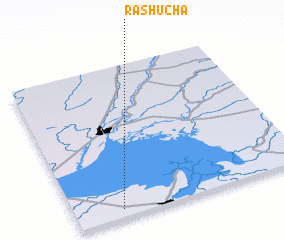 3d view of Rashucha