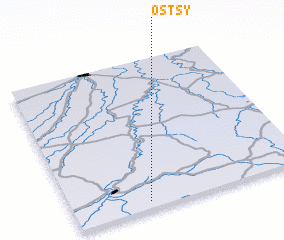 3d view of Ostsy