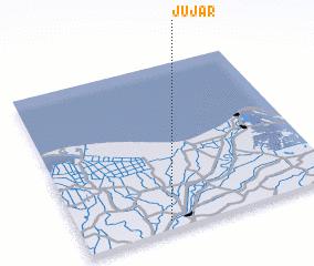 3d view of Jūjar