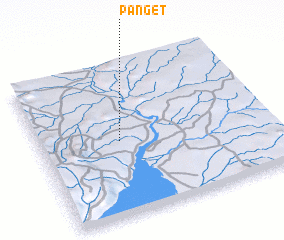 3d view of Panget