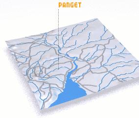 3d view of Panget