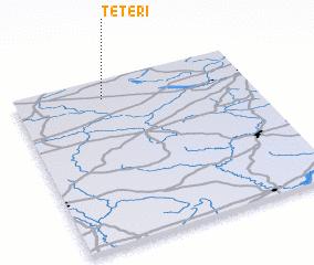 3d view of Teteri