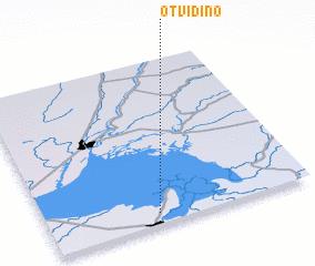 3d view of Otvidino