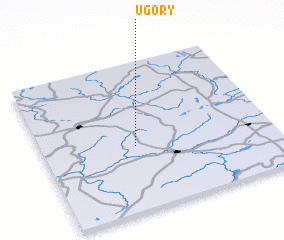 3d view of Ugory