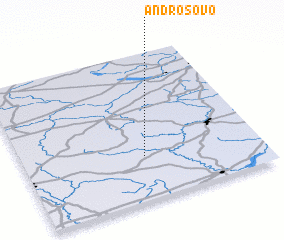 3d view of Androsovo
