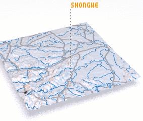 3d view of Shongwe