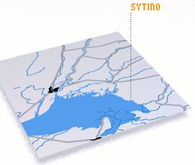 3d view of Sytino
