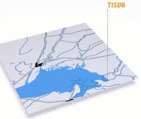 3d view of Tisva