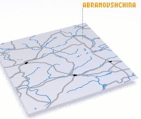 3d view of Abramovshchina