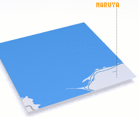 3d view of Maruya