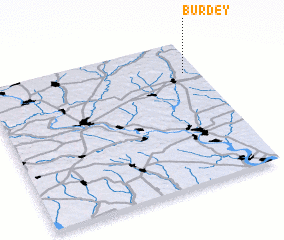 3d view of Burdey