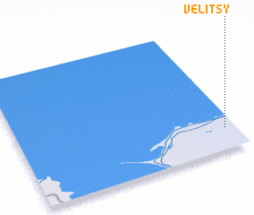 3d view of Velitsy