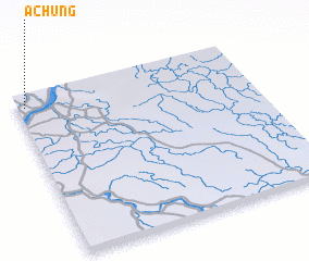 3d view of Achung