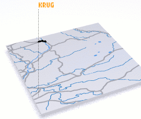 3d view of Krug