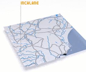 3d view of Incalane