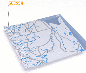 3d view of G. Cossa