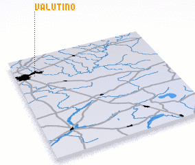 3d view of Valutino