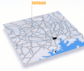 3d view of Nandwa