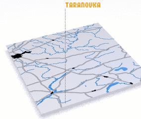 3d view of Taranovka