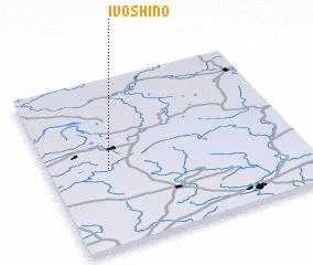 3d view of Ivoshino