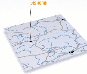3d view of Vishenki