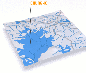 3d view of Chungwe