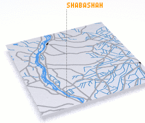 3d view of Shabashah