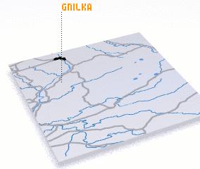 3d view of Gnilka