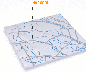 3d view of Mongoni