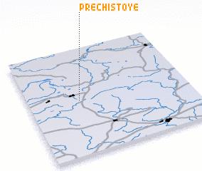 3d view of Prechistoye