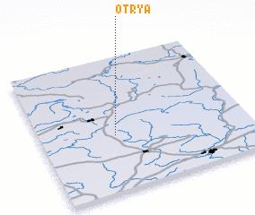 3d view of Otrya