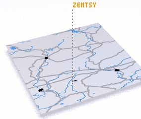 3d view of Zemtsy