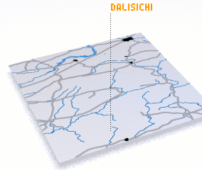 3d view of Dalisichi