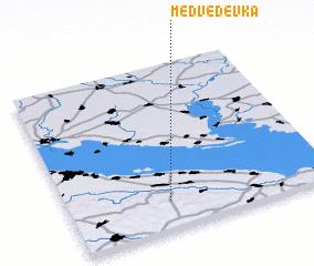 3d view of Medvedevka