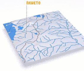 3d view of Nkweto