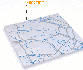 3d view of Mucatine