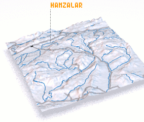 3d view of Hamzalar