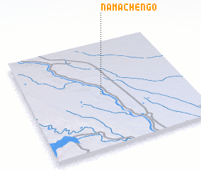 3d view of Namachengo