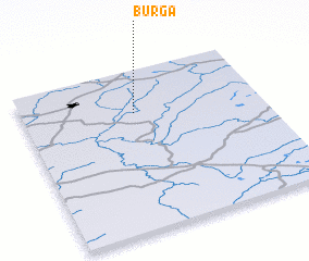 3d view of Burga