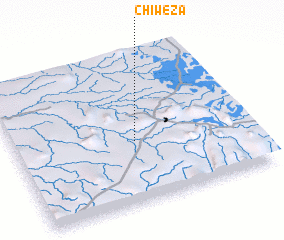 3d view of Chiweza