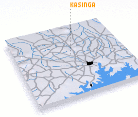 3d view of Kasinga